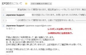 XMサポート