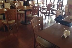本屋カフェ2